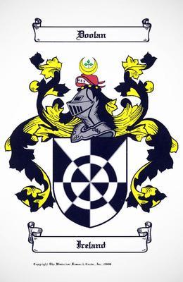 Doolan Crest