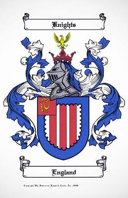 Knights Crest